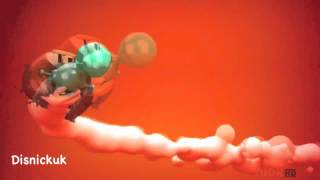 getlinkyoutube.com-New Nickelodeon Ident 2013 (Monkey)