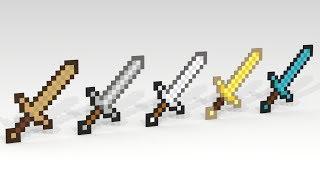 getlinkyoutube.com-How to Build - Lego Minecraft SWORD