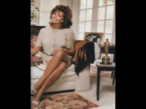 Sophia Loren Video