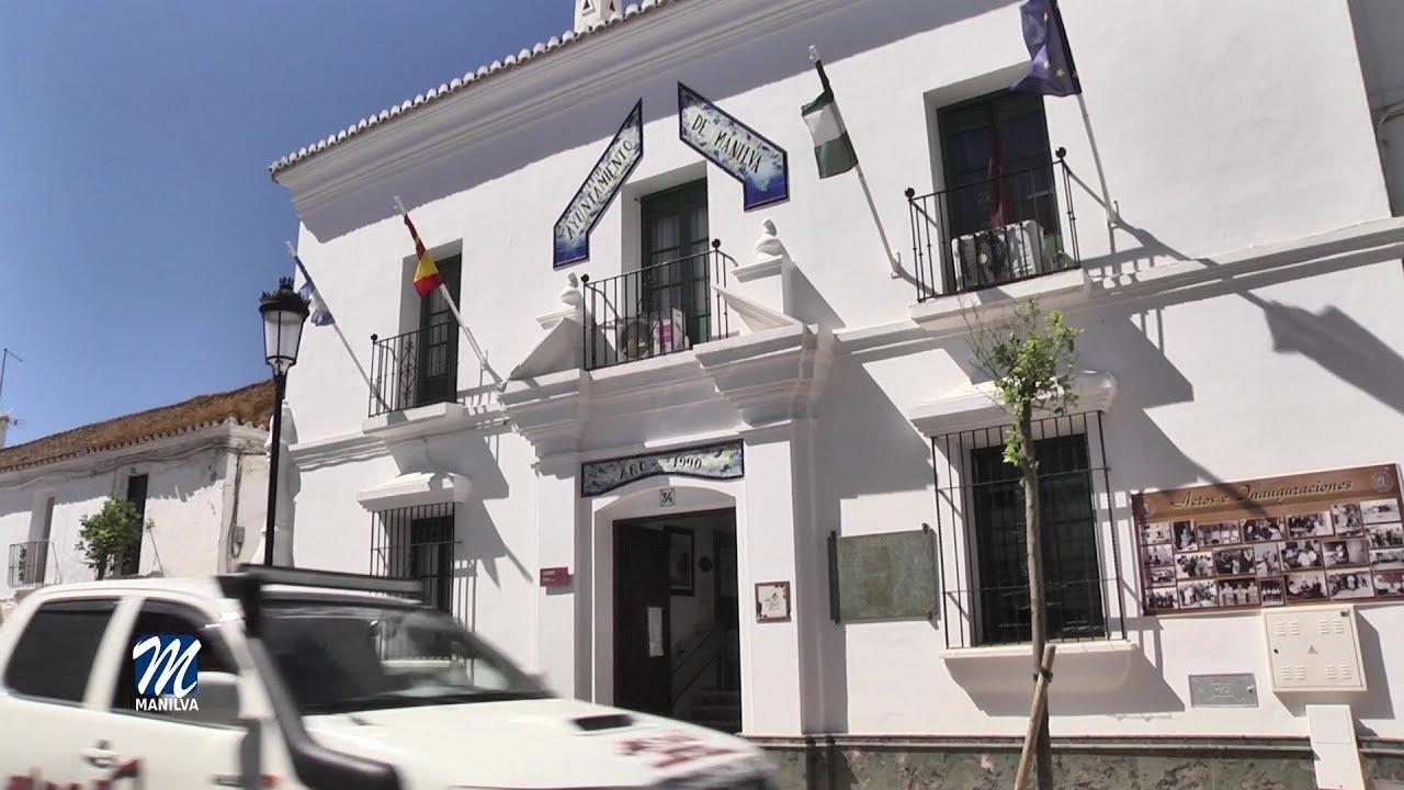 Subdelegación del Gobierno y Ayto celebran una Junta de seguridad