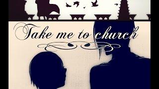 getlinkyoutube.com-Black Butler - Take me to Church