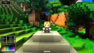 Cube World Episode 1 - بداية القناة