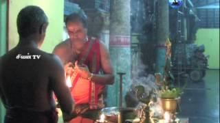 இணுவில் காரைக்கால் சிவன் கோவில் அம்மன் வாசல் 7ம் திருவிழா 17.01.2015