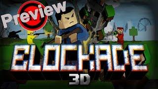 getlinkyoutube.com-[Preview]แนะนำการเล่น Blockade 3D(Battle Mode) by SaGitTaRius C.(SHT)