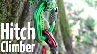 getlinkyoutube.com-Using the Hitch climber