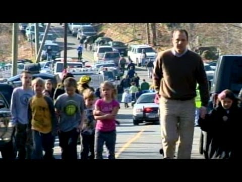 Tragedy at Sandy Hook Elementary School: What Happened During Newtown, Connecticut Shooting?