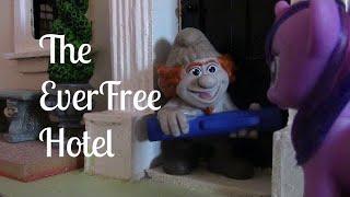 getlinkyoutube.com-MLP Dead Silence Ep8 (the everfree hotel)