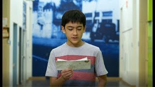 Middle School Student Gets Microsoft's Attention with His Letter About Math