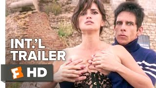 getlinkyoutube.com-Zoolander 2 International Trailer #1(2016) - Ben Stiller, Penélope Cruz Comedy HD