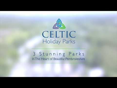 Celtic Holiday Parks 2018 video