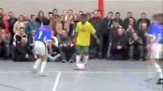 getlinkyoutube.com-مهارات كرة قدم خماسى