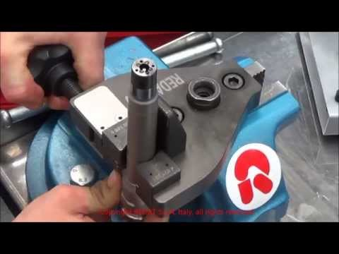Denso common rail injector assembling and disassembling