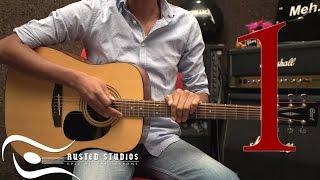 getlinkyoutube.com-الدرس الأول: دورة تعليم الجيتار خطوة بخطوة