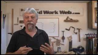 Comparing Box Joint Jigs - A woodworkweb.com woodworking video
