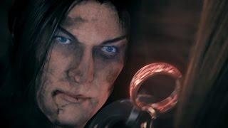 getlinkyoutube.com-Shadow of Mordor Gameplay Trailer - Launch Trailer