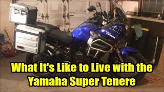 getlinkyoutube.com-What It's Like to Live with the Yamaha Super Tenere