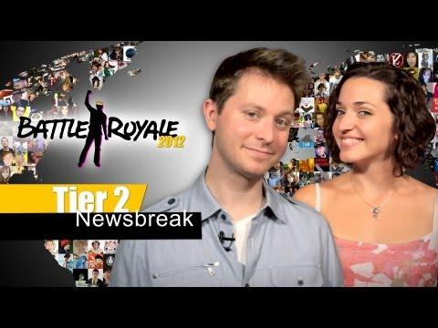 Battle Royale 2012 Continues - Ep. 57