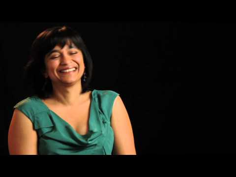 Nalini Singh, an interview excerpt from Love Between the Covers