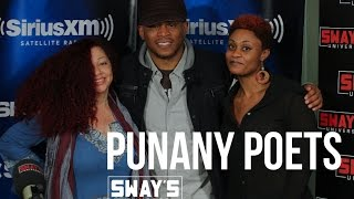 getlinkyoutube.com-Punany Poets Demonstrate Better Ways to Orgasm on Sway in the Morning