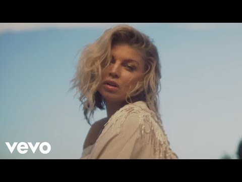 Fergie - Life Goes On