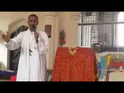 NEW ERITREAN ORTHODOX TEWAHEDO SBKET 2014 PART 2