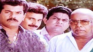 getlinkyoutube.com-Non Stop Movie Comedy    MOOKILLA RAJYATHU Movie    Malayalam Comedy Movie