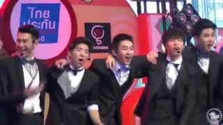 getlinkyoutube.com-15-03-15 l ห้ามทิ้ง -รวมนักแสดง Lovesicktheseries @Thai - Japan anime @ CTW