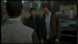 Supernatural Season 1 Gag Reel [HD]