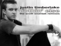 Justin Timberlake Nothin Else Scott Wozniak Remix