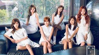에이핑크 타이틀곡 모음집 Apink Title Songs Compilation