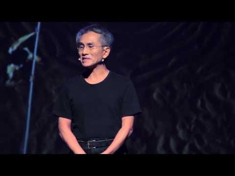 雲裡找門:林懷民 (Hwai-Min Lin) at TEDxTaipei 2013