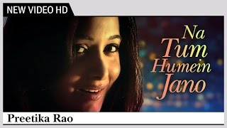 getlinkyoutube.com-Na Tum Humein Jano - Preetika Rao | S.D Burman | HD Video