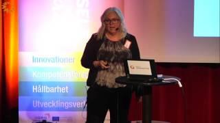 MPL 2017 - Tillväxtforum -  Katharina Saalo, Business Sweden