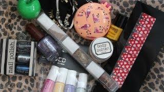 getlinkyoutube.com-Shoplog H&M fashion + beauty