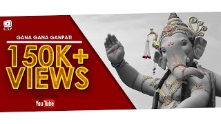 getlinkyoutube.com-Kalachowki Cha Mahaganpati | Aagman 2015 | Official Video | Clown Studio Films