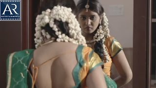 getlinkyoutube.com-Girl being Prepared for First Night | Kasitho Movie Scenes | AR Entertainments