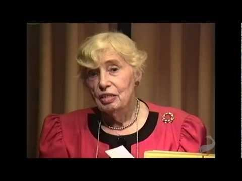 Bettina Greaves on Ludwig von Mises's Life
