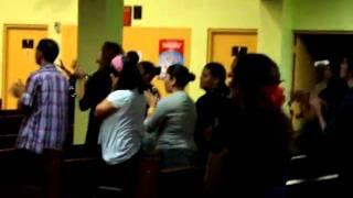 getlinkyoutube.com-Merari Castro Coro Pentecostal