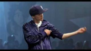 getlinkyoutube.com-George Sampson Dancing on StreetDance 3D #1
