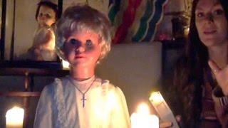 7 Haunted Dolls Caught on Video