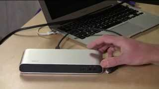 getlinkyoutube.com-Elgato Thunderbolt 2 Dock Review - HDMI, USB 3.0, audio, thunderbolt 1TS108901002