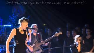 getlinkyoutube.com-Quédate Lejos de Ha*Ash ft. Maluma (Letra)