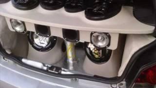 projetos de som para seu carro com qualidade é só loja FB SOUND