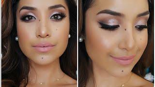 Гламурный макияж | #BeautyMondays