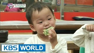 getlinkyoutube.com-The Return of Superman | 슈퍼맨이 돌아왔다 - Ep.51 (2014.11.30)