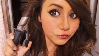 getlinkyoutube.com-maquillaje para piel canela ♥ morena ♥