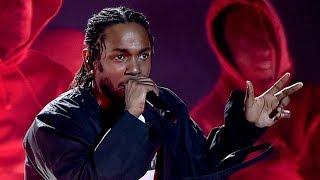 Kendrick Lamar Gives POWERFUL