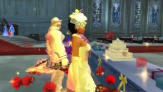 getlinkyoutube.com-RAL & HYLZA - Casamento PW