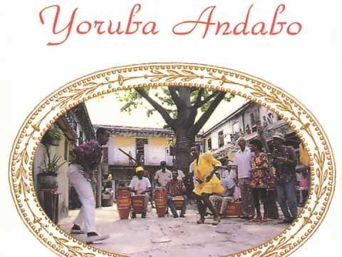 Yoruba Andabo - El Callejon De Los Rumberos - Enyenison Enkama