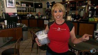 getlinkyoutube.com-Do Larger Breasts Equal Bigger Tips? | MythBusters